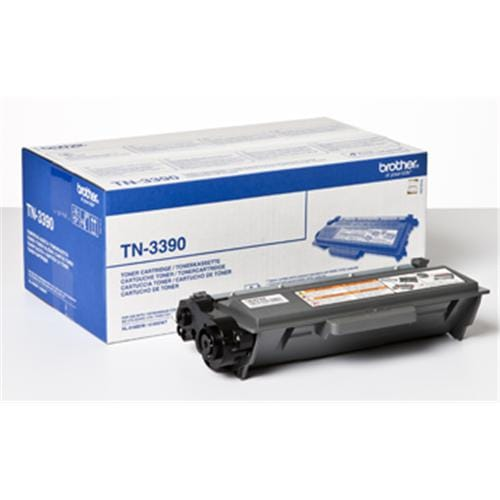 Toner BROTHER TN-3390 HL-6180DW, DCP-8250DN, MFC-8950DW