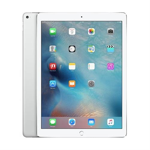 Apple iPad Pro 12,9 Wi-Fi Cellular 256GB Silver