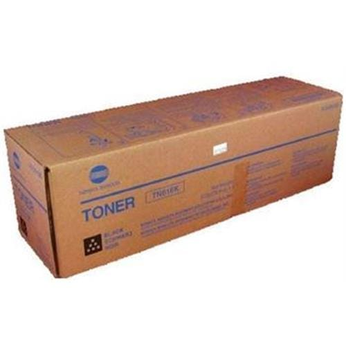 Toner MINOLTA TN616K-L Bizhub PRESS C6000L black