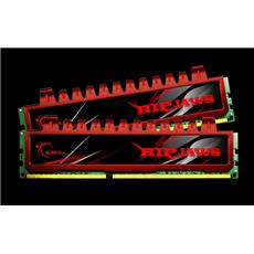 G.Skill Ripjaws DDR3 4GB (2x2GB) 1600MHz CL9 1.5V XMP