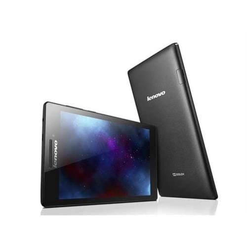 Tablet Lenovo IP Tab 2 A7-10 MT8127 1.3GHz 7 IPS touch 1GB 16GB WL BT CAM Android 4.4 cierny 1y MI