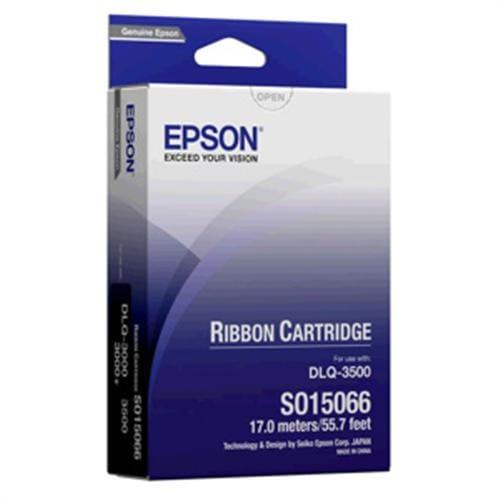 Páska EPSON DLQ-3000+/3500 black C13S015066