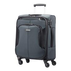 Samsonite XBR MOBILE OFFICE SPINNER 55 Grey/Black