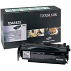Toner LEXMARK black T430 High Print Cartridge na 12000 stran