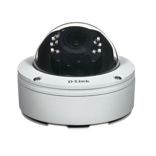 IP kamera D-Link DCS-6517 5MP Day&Night Network Camera