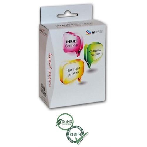 alternatívna kazeta XEROX HP Officejet Pro 8710/8720 Yellow (F6U18AE), 26 ml 801L00843