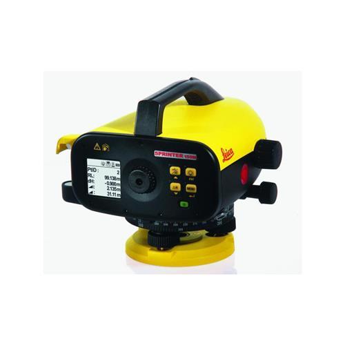 Leica Sprinter 50 SET - Stativ+Lata zadarmo PKOD-101