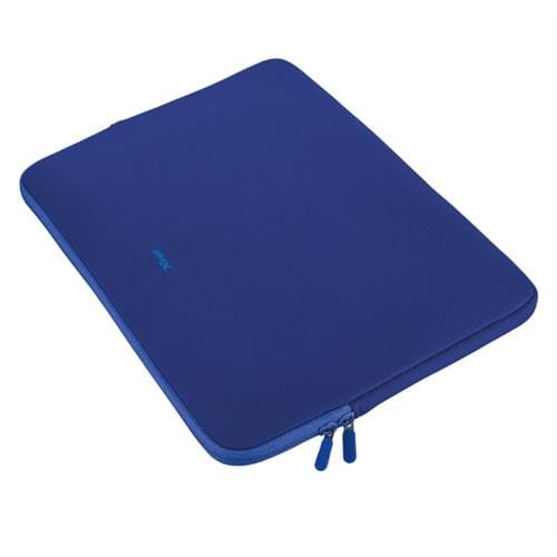 Puzdro TRUST Primo Soft Sleeve for 15.6'' laptops - blue