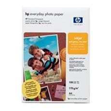 Papier HP Q2510A Everyday Poto paper 170g.A4 100sh.