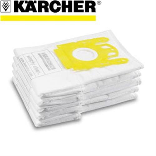 KARCHER Filtračné vrecká z netkanej textílie 5 6.904-329.0