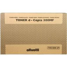 Toner OLIVETTI B0567 d-Copia 300MF black
