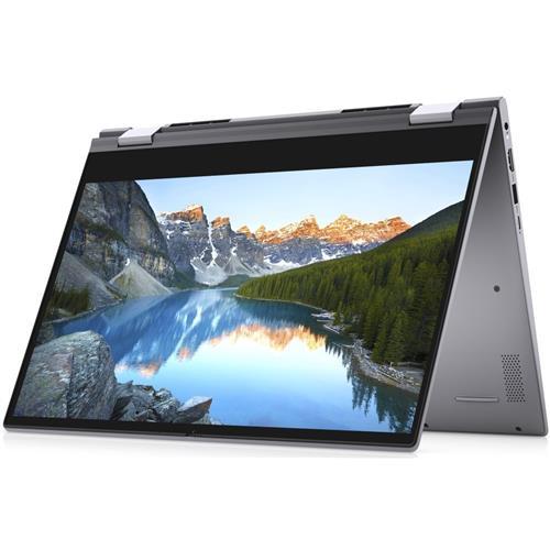 Dell Inspiron 5406 14'' FHD 2v1 Touch i3-1115G4/4GB/256GB/FPR/MCR/HDMI/USB-C/W10Home/2RNBD/Strieborný TN-5406-N2-311S