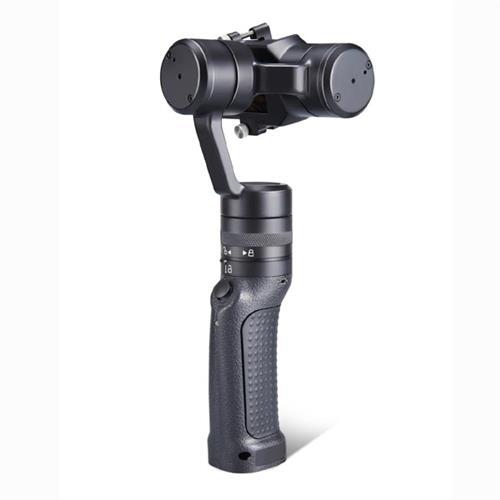 WEWOW G3 Gimbal, 3-Axis, pre fotoaparáty, trojosý, čierny, 900mAh, gyroskopický držiak