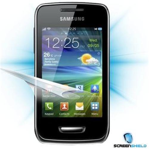 ScreenShield fólia na displej pre Samsung Wave Y (S5380) SAM-S5380-D