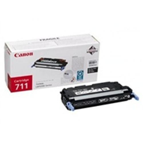 Toner CANON CRG-711 čierny pre LBP 5300 1660B002AA