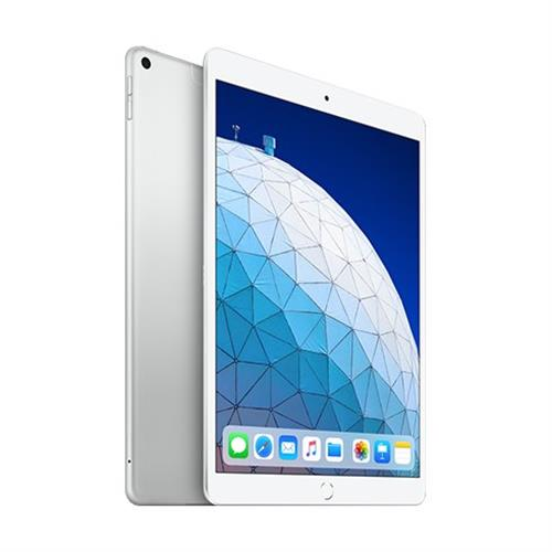 Apple iPad Air Wi-Fi + Cellular 64GB - Silver MV0E2FD/A