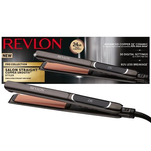 REVLON PRO COLLECTION SALON RVST2175 Žehlička na vlasy 519461