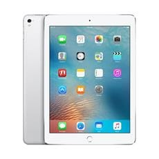 "Apple iPad Pro 9,7"" Wi-Fi 128GB Silver"
