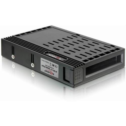 """DeLock výmenný rámček 3,5"""" pre 1x 2,5"""" SATA HDD, USB 47198"""
