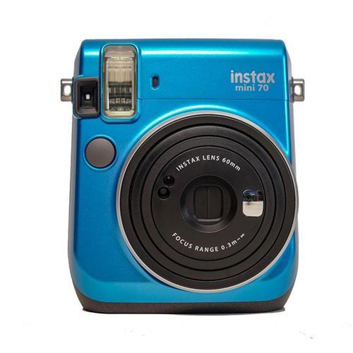 Fujifilm INSTAX MINI 70 - Blue 16496079