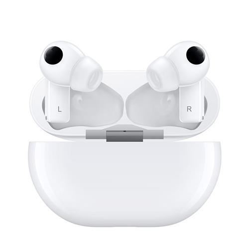 Huawei Freebuds Pro biele 55033755