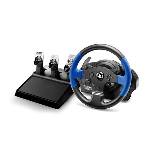 Thrustmaster Sada volantu T150 PRO a 3-pedálov T3PA pre PS4, PS3 a PC (4160696)