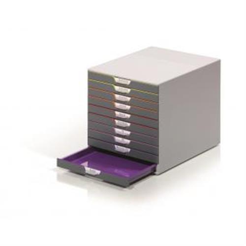 Zásuvkový box VARICOLOR 10 DU761027