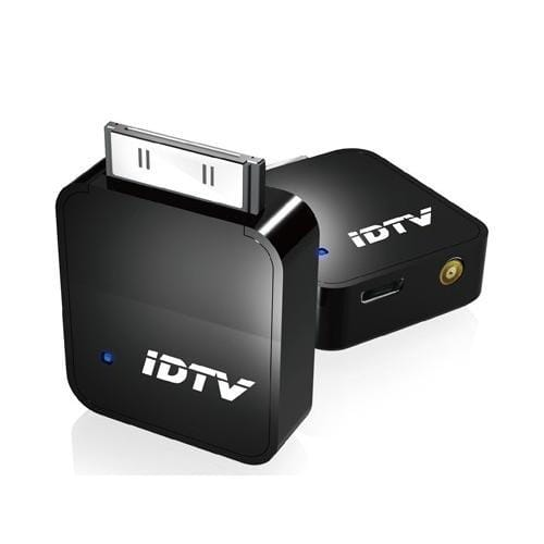 i-tec TeVii T800 DVB-T Dongle for iPad/iPhone