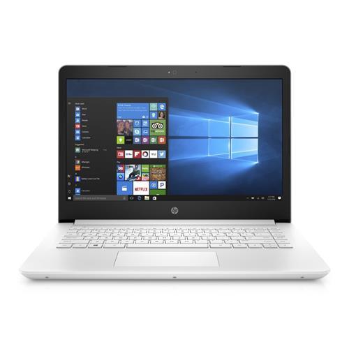 HP 14-bp005nc, Pentium N3710, 14.0 HD, Intel HD, 8GB, 256GB SSD, W10, 2y, Snow white 1UY75EA#BCM
