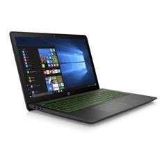 HP Power Pavilion 15-cb011nc, I7-7700HQ QUAD, 15.6 FHD ANTIGLARE, 16GB DDR4 2DM, 256GB SSD + 1TB 7k2,, W10, SHADOWBLACK