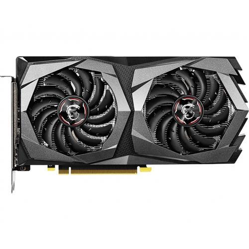 VGA MSI GeForce GTX 1650 GAMING X 4G