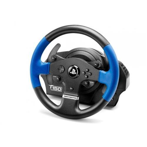 Sada volantu a pedálov Thrustmaster T150 RS pre PC, PS3, PS4 4160628
