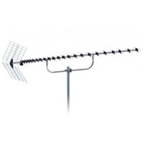 Anténa ISKRA DVB-T UHF anténa DTX-92F