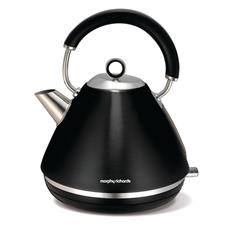 Morphy Richards kanvica Accents retro Black