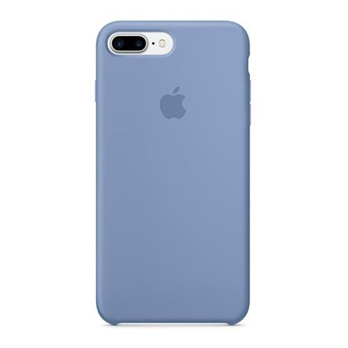 Apple iPhone 7 Plus Silicone Case - Azure MQ0M2ZM/A