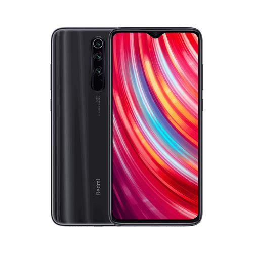 Xiaomi Redmi Note 8 Pro (6/64GB) čierna 6941059634645