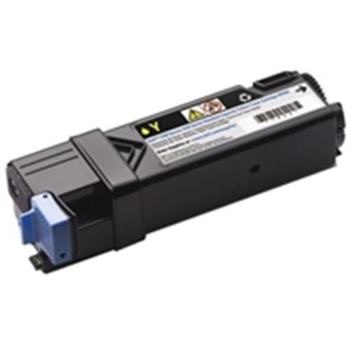 Toner DELL 9X54J Yellow 2150CN/2150CDN/2155CN/2155CDN (2500 str.) 593-11037