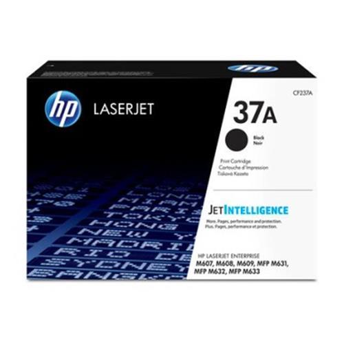 TONER HP CF237A HP37A čierny, 11000str.