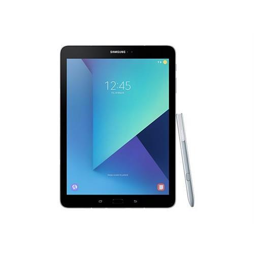 """Tablet Samsung GALAXY Tab S3 9.7"""" T820 (32 GB) WiFi, strieborný SM-T820NZSAXSK"""