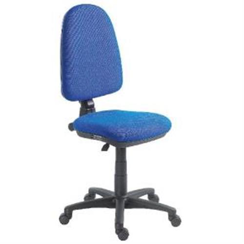 Kancelárska stolička 1080 MEK modrá C06 AN101001