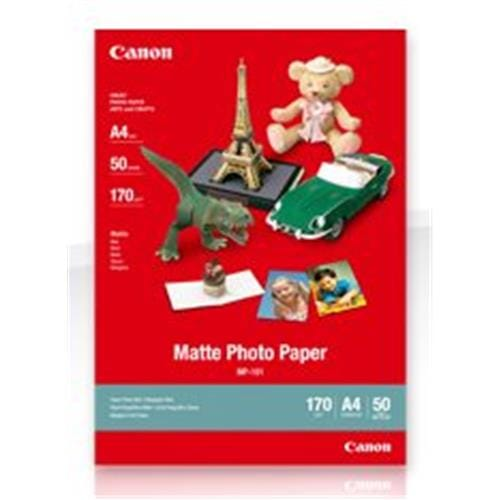 Papier CANON MP-101 A4 5ks (MP101) 7981A042
