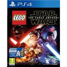 PS4 hra - LEGO Star Wars: The Force Awakens