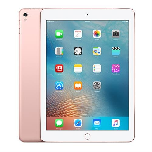 "Apple iPad Pro 9,7"" Wi-Fi Cellular 128GB Rose Gold"