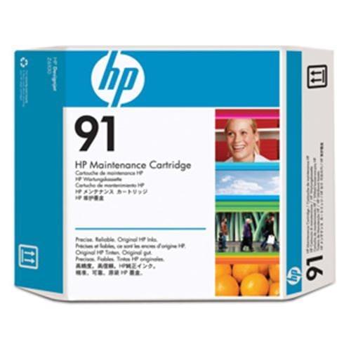 ÚDRŽBOVÝ KIT HP C9518A 91 Maintenance Cartridge