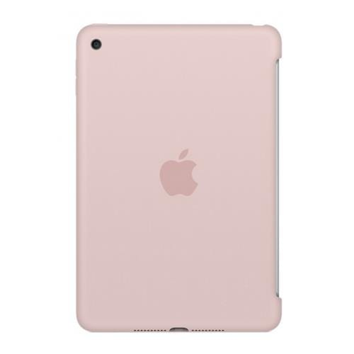 Apple iPad mini 4 Silicone Case Pink Sand mnnd2zm/a
