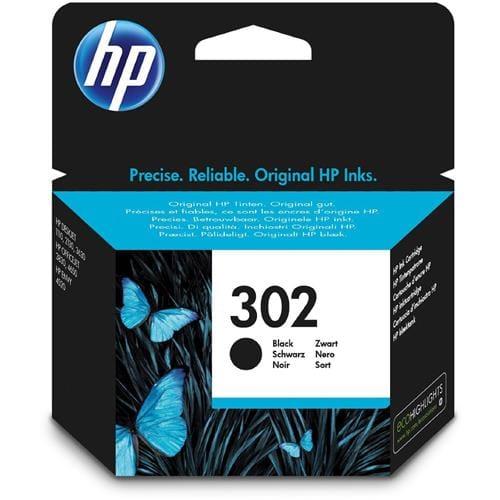 Kazeta HP F6U66AE No.302 čierna