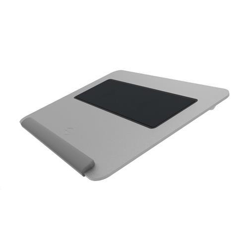 COOLER MASTER chladiaci podstavec NotePal U150R pre notebook 7-15'', strieborná R9-U150R-16FK-R1