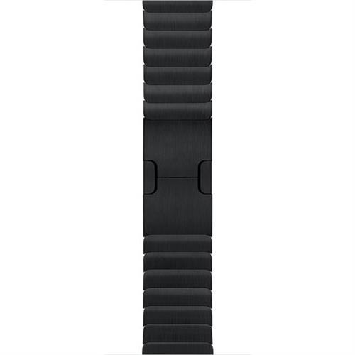 Apple 38mm Space Black Link Bracelet mj5h2zm/a