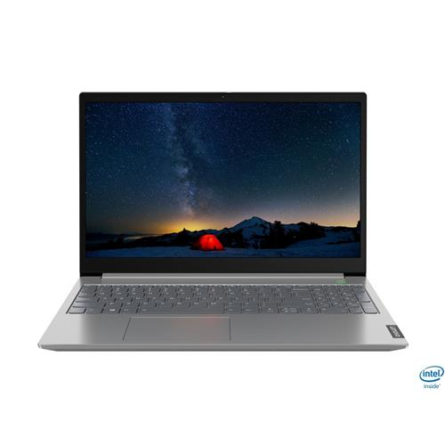 Lenovo Thinkbook 15 15.6''FHD/I7-1065G7/16G/512G/W10P 20SM006YCK