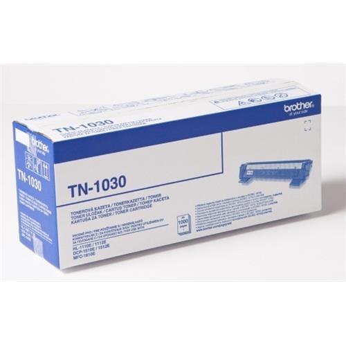 Toner BROTHER TN-1030 HL-1110E/1112E, DCP-1510E/1512E TN1030